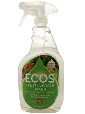 Fruit & Vegetable Wash