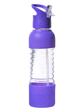 20 oz Glass Water Bottle