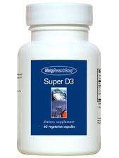 Super D3