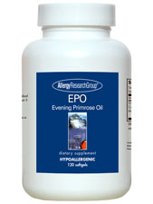 EPO Evening Primrose Oil