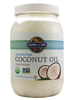 Raw Extra Virgin Coconut Oil