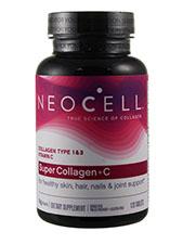 Super Collagen + C
