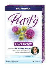 Purify Liver Detox