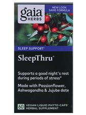 Sleep-Thru