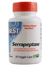 Serrapeptase