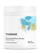 Fractionated Pectin Powder