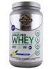 Organic Grass-Fed Whey Protein Vanilla