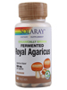 Organically Grown Fermented Royal Agaricus 500 mg