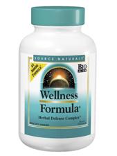 Wellness Formula