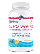 Omega Woman