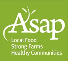 Appalachian Sustainable Agriculture Program