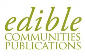 Edible Communities Publications