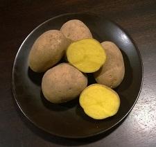 Organic German Butterball