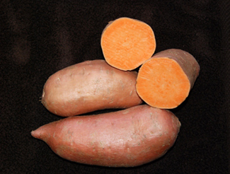 Sweet Potato Slips - OG Orleans