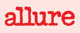allure magazine logo