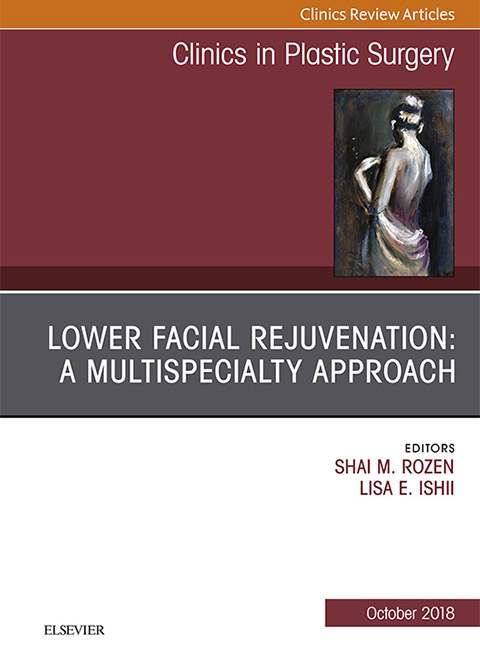 lower facial rejuvenation multispecialty approach