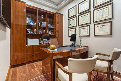 dr andrew jacono nyc office