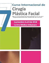 Dr. Jacono attends the Curso Internacional de Cirugia Plastica Facial, Cali, Colombia September 2018