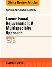 Dr Andrew Jacono S Facial Plastic Surgery Publications