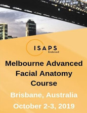 Dr. Jacono lectures at 2nd Post Graduate (MAFAC) in Brisbane, Australia, October 2019