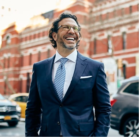 Dr. Jacono in | New York City