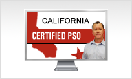 State of California Licensing Training