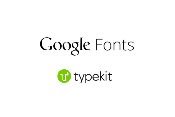 Font Types & Styling