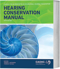 Hearing Conservation Manual