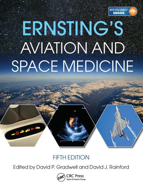 Ernsting's Aviation and Space Medicine, Fifth Edition