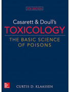 Casarett & Doull's Toxicology: The Basic Science of Poisons, 9th Edition