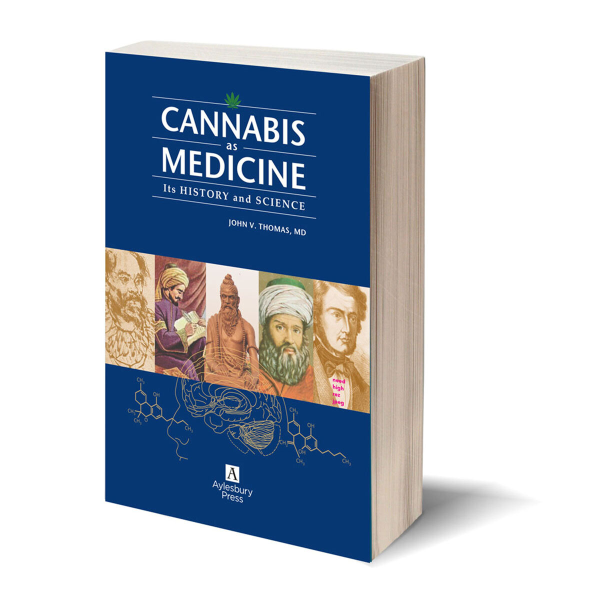 Cannabis as Medicine: Its History and Science