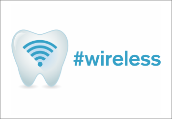 #Wireless Laser Postcard