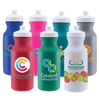 20oz Sports Bottle - Full Color