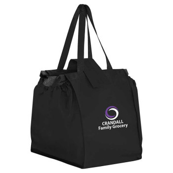 Claw Grocery Cart Bag