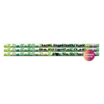 Mood Clover Pencil