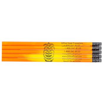 Halloween Mood Pencil
