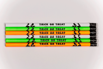 Halloween Nite Glow Pencil