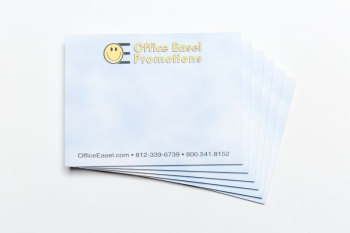4 x 3 Sticky Note Pad