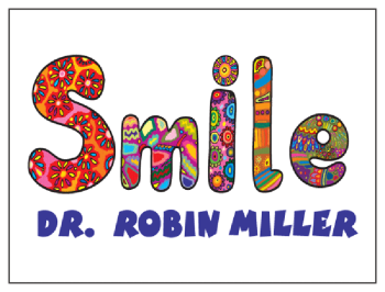 Smile Temporary Tattoos