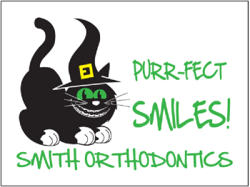 Purrfect Kitty Halloween Temporary Tattoos
