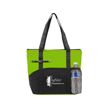 Urban Tote - One Color Imprint