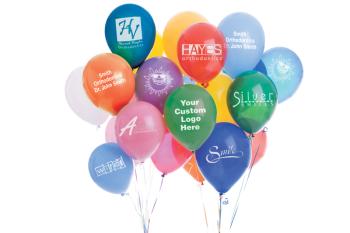 """Balloons - 9"""""""