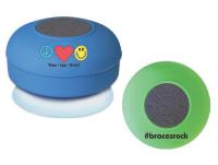 Halcyon Waterproof Bluetooth Speaker