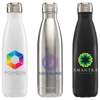 17oz Double Wall Bottle - Full Color