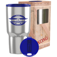 Kong Vacuum Insulated Tumbler
