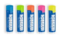 SPF 15 Neon Lip Balm with Totally Custom Design
