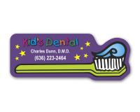 Toothbrush Magnet