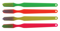 Neon Toothbrush - Adult Size