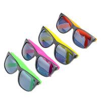 Assorted Neon Sunglasses
