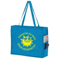 Extra-Large Reuseable Tote Bag - 20 x 6 x 16